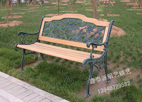 公园椅价格