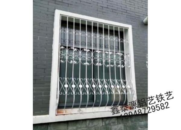 铁艺护窗公司