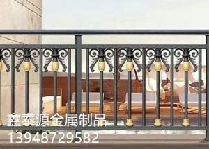 巴彦淖尔护栏