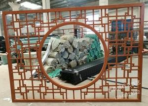 铝艺隔断作用
