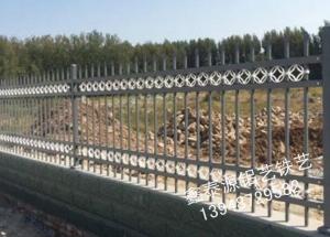 热锌镀钢护栏公司