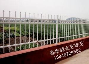 镀锌护栏设计