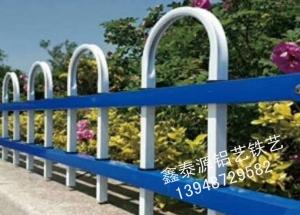 锌钢草坪护栏公司