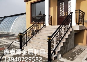楼梯扶手价格